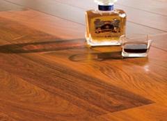 劣质木地板辨别有技巧 别花了冤枉钱