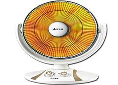 取暖器选购要慎重 六大技巧要牢记