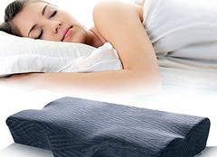 颈椎枕头选购四步走 把健康带回家