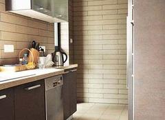 厨房墙砖选购也有讲究 你知道吗?