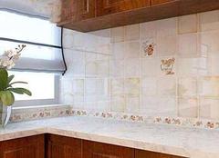 厨房墙砖什么颜色好 厨房墙砖规格确认