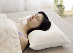 颈椎枕头五大种类 看看你适合哪一种