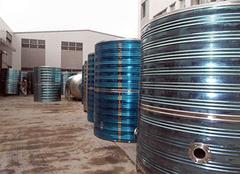 使用安全健康热水器减少太阳能水箱的危害