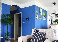 五种客厅墙面漆颜色 不知你喜欢的是?