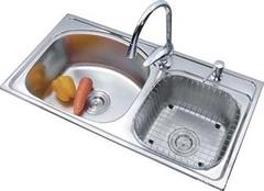 水槽安装常见问题及解决方法