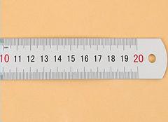 生活小常识:1英寸等于多少厘米?