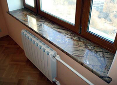 大理石飘窗台面安装步骤详细介绍