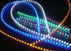 LED灯带选购小技巧