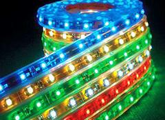 LED灯带常见种类介绍