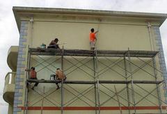 旧墙粉刷具体流程 让墙面焕然一新
