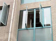 塑钢窗安装要点及日常维修保养