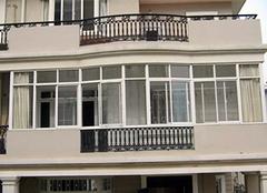 塑钢门窗八大优点 为家居增光添彩