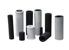 活性炭滤芯种类介绍 让你更了解活性炭