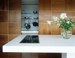 厨房操作台尺寸介绍 美观又实用