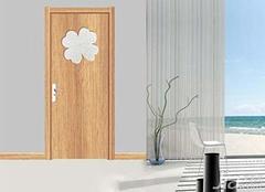 室内钢木门选购全攻略 安全从门开始
