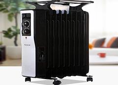 你对油汀电暖器的优缺点了解多少