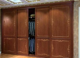 木衣柜保养十秘方 让木制家具崭新100倍!