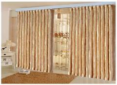 隔音窗帘材质大揭秘 你喜欢哪款?