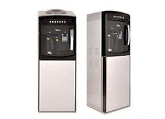 原来这就是美的饮水机清洗的正确打开方式!