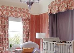 2017超唯美的客厅卧室窗帘效果图都在这里哦!