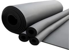 橡塑保温材料分类及橡塑保温材料特点介绍