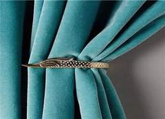 中式窗帘清洁与保养 打造整洁如初的家