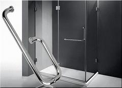 浴室扶手安装的重要性和保养方法