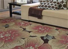 手工地毯保养方法 让生活更洁净