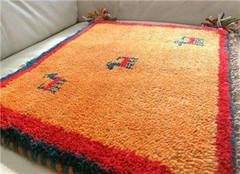 手工地毯与机织地毯的区别介绍