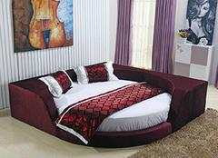 圆形床的优缺点及价格参考