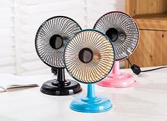 小太阳取暖器多少钱 小太阳取暖器对人有危害吗