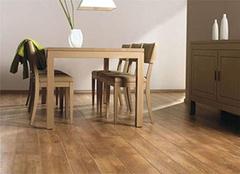 软木地板分类及价格介绍