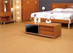 软木地板六大优点 为你营造温暖如初的家