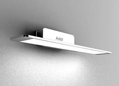 卫生间镜前灯安装方法及其清洁保养知识