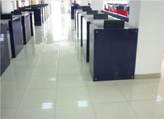 防静电地板验收目的及其验收方法