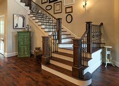 楼梯间设计注意事项 楼梯也可以这么美
