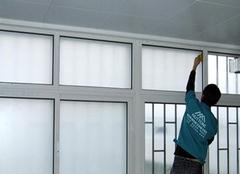 窗户贴膜多少钱 窗户贴膜的好处