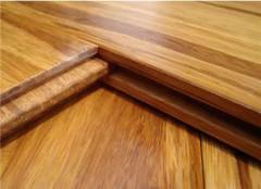 竹地板分类详解 天然优质好品质