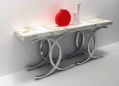 不锈钢家具的特点及其保养方法