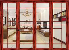 折叠门安装方法及其保养技巧介绍