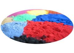 不同填料对粉末涂料性能的影响