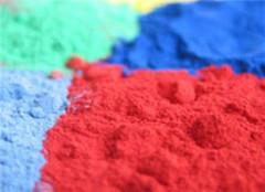 粉末涂料配方设计的基本思路