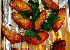 烤箱烤鸡翅好吃吗?美食专家教你烤箱烤鸡翅的做法