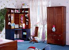 儿童衣柜选购注意事项有哪些 怎么选择儿童衣柜尺寸
