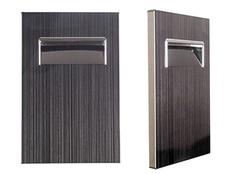 五种橱柜柜门价格分析