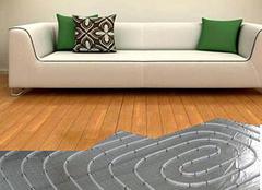 地暖用什么地板比较好