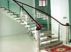 钢架楼梯材料及计算钢架楼梯尺寸详解