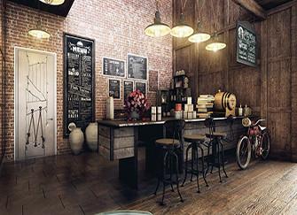 咖啡馆装修要点分析 独有氛围很重要