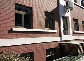 别墅外墙砖脱落解决办法和预防措施