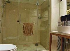 浴室玻璃门选购技巧及价格介绍